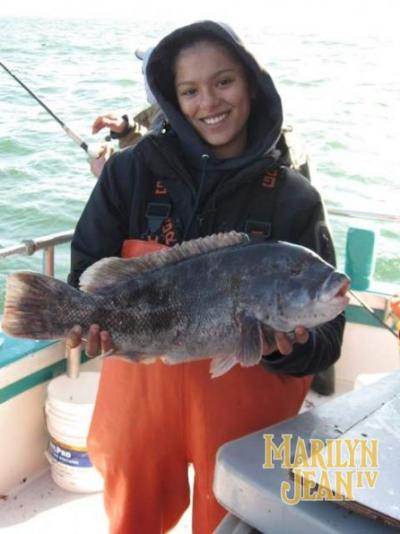 Marilyn jean iv in brooklyn new york us sport fishing for Marilyn jean fishing
