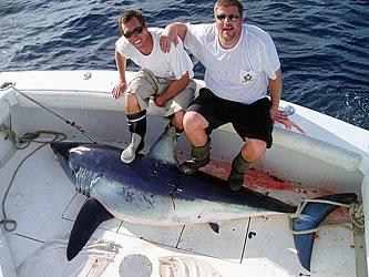 Red eye charters in gulf shores alabama us sport for Fort morgan fishing charters