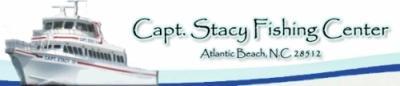 Captain stacy fishing center in atlantic beach north for Capt stacy fishing center