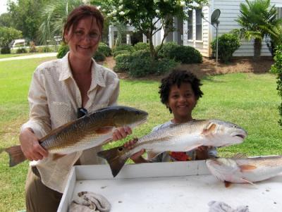 Cape fear fishing charters in carolina beach north for Fishing charters carolina beach nc