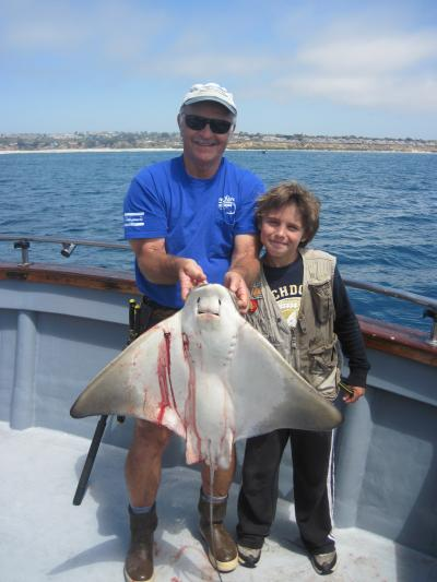 sea star sportfishing charters in oceanside california