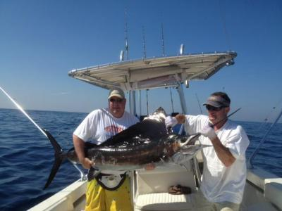 pelagic sport fishing charters in atlantic beach north
