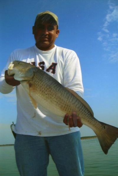 austin 39 s fishing hunting guide service in port isabel