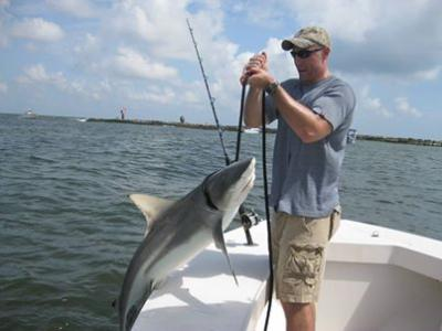 Galveston fishing charter company in galveston texas us for Galveston fishing charter