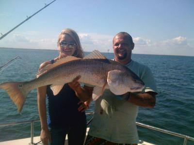 Aqua safari charters in galveston texas us sport for Galveston fishing charter